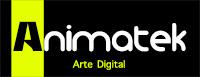 """Diseño gráfico y web en Ciudad Real – Animatek """"Arte Digital"""""""